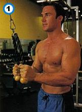 fitnesstoestel voor billen