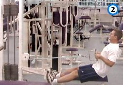 fitness-oefening close grip cable rows-2