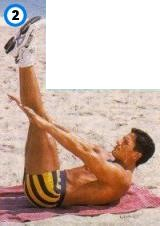 fitness-oefening jackknife lifts-2