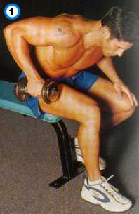 fitness-oefening seated extensions-1
