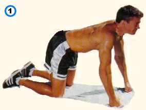 fitness-oefening side leg lifts-1