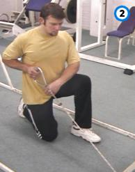 fitness-oefening single-arm cable rows-2
