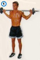 fitness-oefening standing squats-1