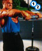 fitness-oefening wrist roller-1
